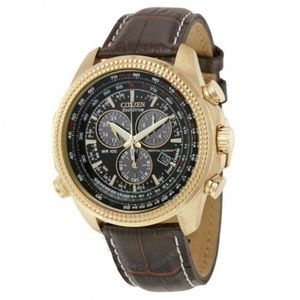 Men's Citizen Perpetual Calendar Chronograph Watch